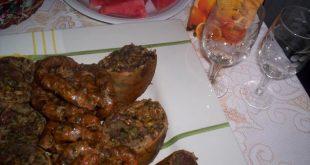 صور اكلات العيد جديدة