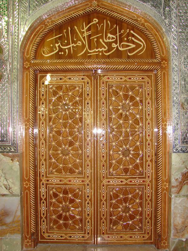 صور صور ابواب واشكال اسلامية