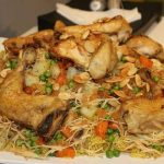 برياني دجاج العراقي