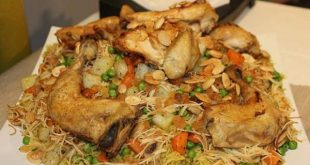 صورة برياني دجاج العراقي