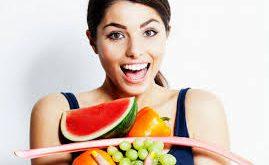 صور طرق زيادة الوزن