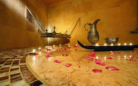 صورة حمام عروسة حمام مغربى