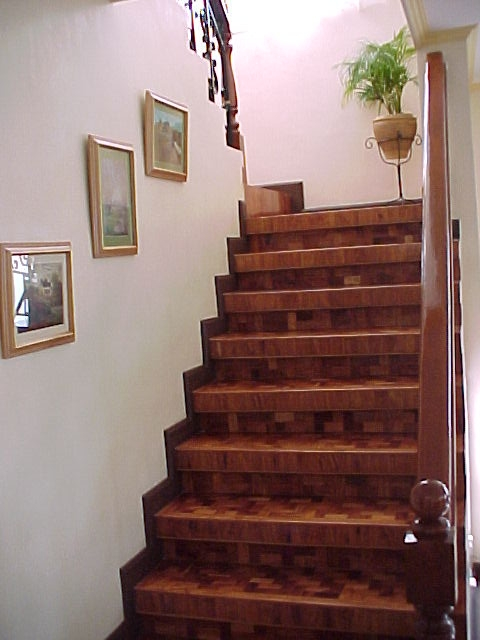 صور صور اروع السلالم المنزلية