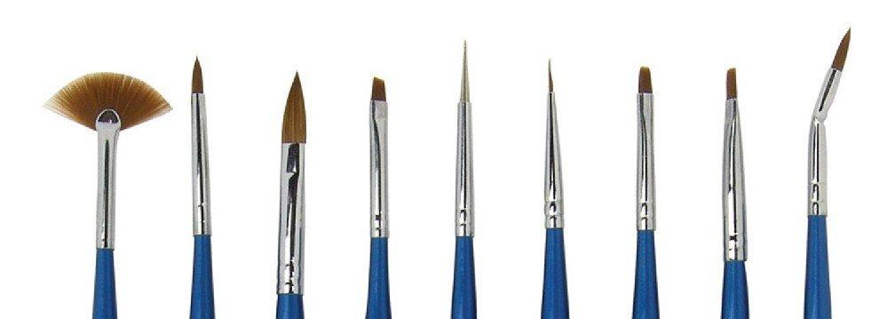 صور ادوات رسم الاظافر