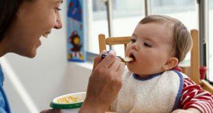صور اكل البيض للاطفال الرضع