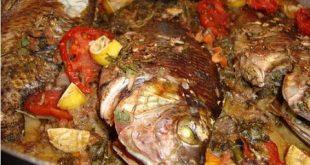 صورة طريقة عمل السمك البلطى