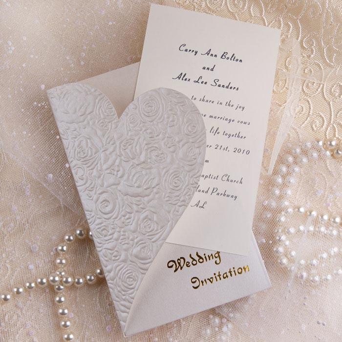 صور نموذج بطاقة دعوة لحضور حفل زفاف