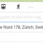 طريقة معرفة عنوان المنزل