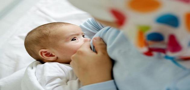 صورة هرمون الحليب والحمل