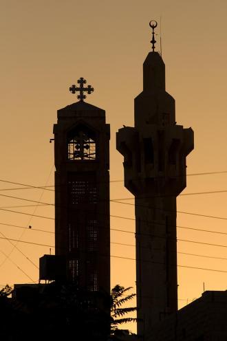 صور التعايش بين الاديان