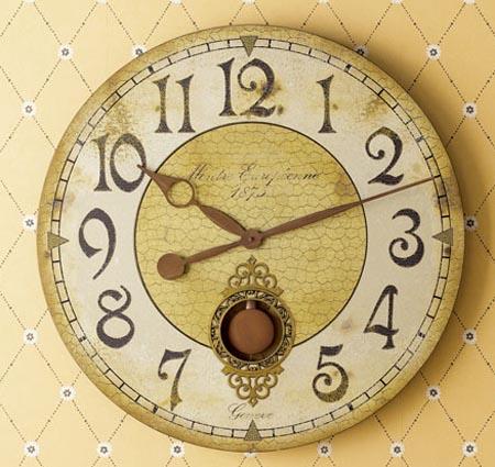 صور صور ساعات حائطية