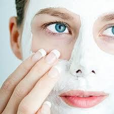 صور كيفية صنع كريم تبييض الوجه