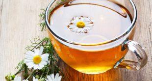 صور فوائد شاي البابونج