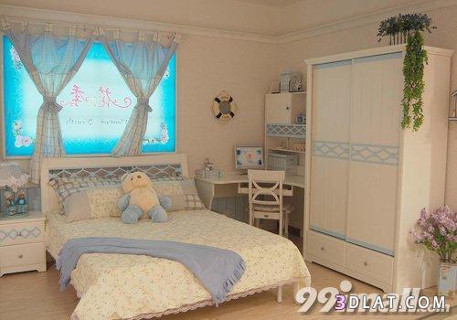 صور غرف اطفال جميلة