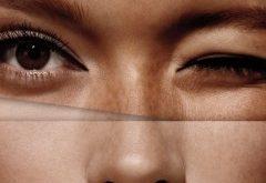 صور كيفية ازالة البقع البنية في الوجه