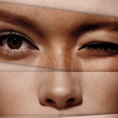 صورة كيفية ازالة البقع البنية في الوجه