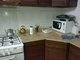 بالصور ترتيب المطبخ