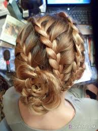 بالصور انواع تسريحات الشعر السهلة للبنات 20160927 703 1