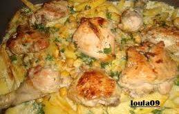 صور اكلات جزائرية تقليدية بالصور