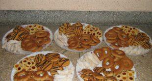صورة حلويات رمضان سهله وبسيطه