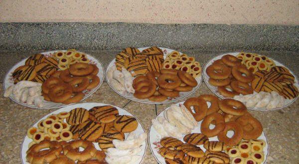 صور حلويات رمضان سهله وبسيطه