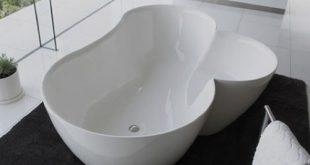 صور انواع بانيوهات الحمام
