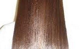 صورة وصفات لتطويل الشعر وتكثيفه للاطفال