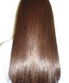 صور وصفات لتطويل الشعر وتكثيفه للاطفال