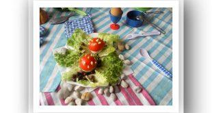 صور حلويات للاطفال سهلة بالصور