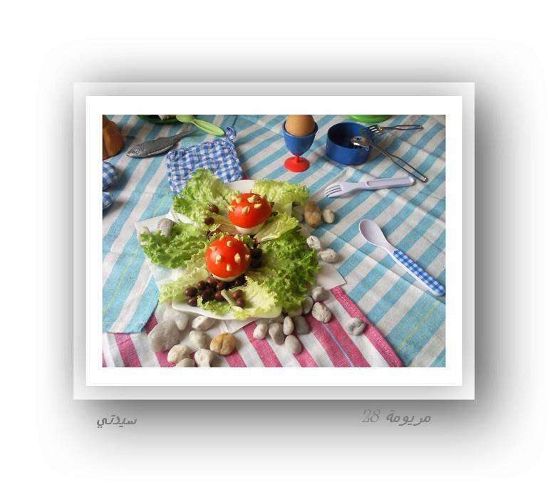 صورة حلويات للاطفال سهلة بالصور