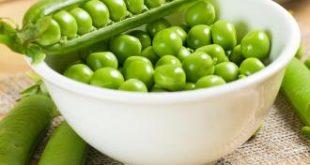 صور اطباق بالفصلياء الخضراء