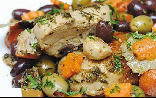 صور طريقة تحضير اطباق جزائرية