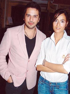 بالصور ازواج الممثلين التركين الحقيقين 2101 2