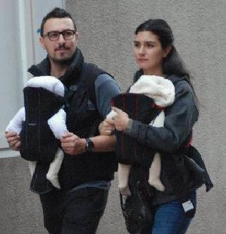 بالصور ازواج الممثلين التركين الحقيقين 2101 6