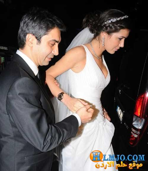 بالصور ازواج الممثلين التركين الحقيقين 2101
