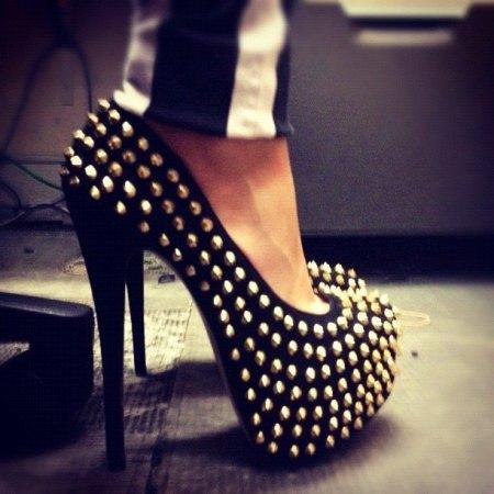 بالصور احذية نساء 2019 جديدة احذيه في قمة الفخامة 24550 6
