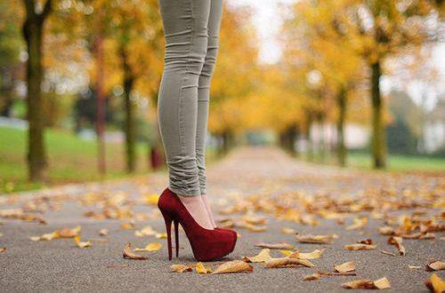 بالصور احذية نساء 2019 جديدة احذيه في قمة الفخامة 24550 8 500x330