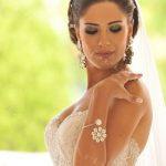 تسريحات الشعر للعرائس في الجزائر 2019
