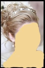 تسريحات العرائس 2019