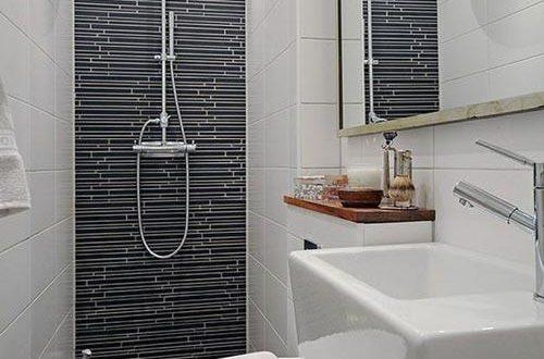 بالصور تصاميم حمامات صغيرة المساحة 8838 500x330