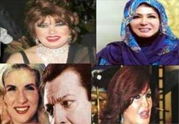 بالصور ازواج فنانات مصر unnamed file 1027