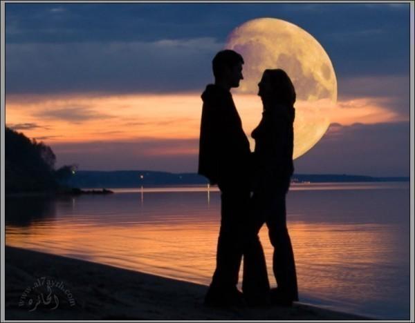 صور سهرايه علي ضؤ القمر
