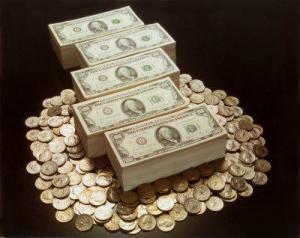 صور تفسير حلم حساب المال