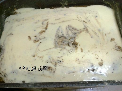 بالصور كيكة القرفة طبقات unnamed file 753