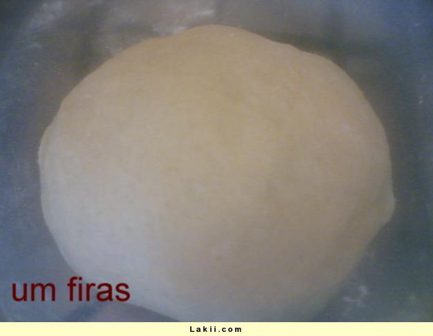 صور مطبخ منال العالم كيفية عمل البيتزا