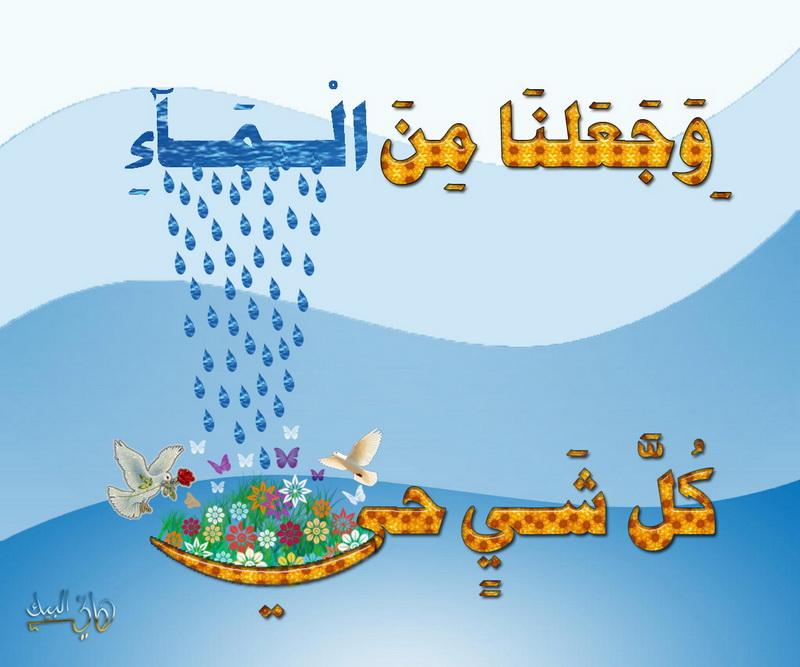 صورة ضرورة الماء   مفيدة للصحة